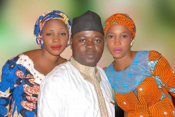 nigerian%2bman%2bmarries%2btwo%2bwives%2bsame%2bday